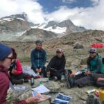 Girls on Ice Expedition 2021: An all-female adventure on Findelen glacier