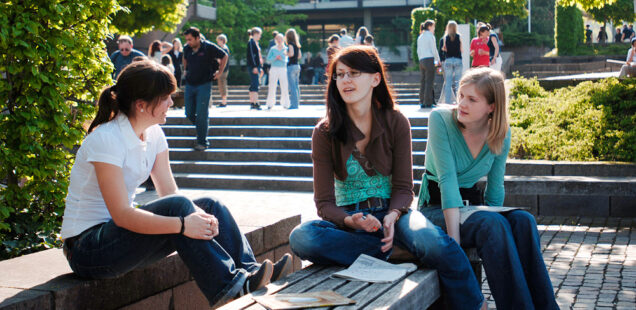 Buddy Program: Helping new PhD students to settle in faster and happier